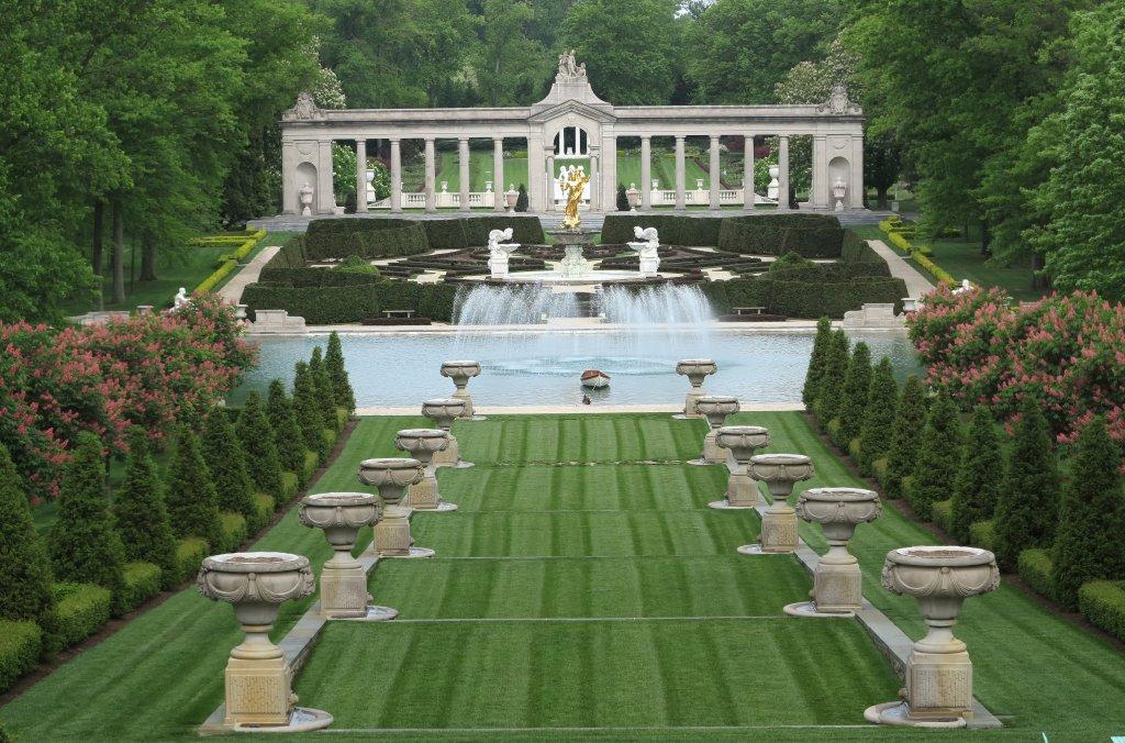 Dupont Gardens Pa Garden Ftempo